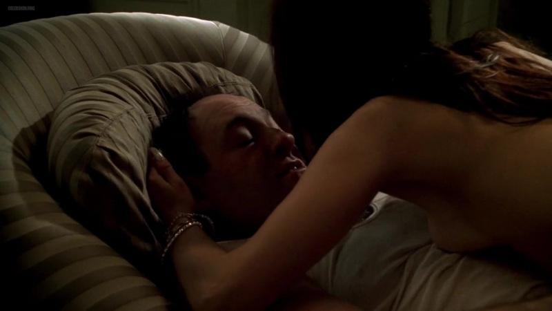 Sarah Power Nude Sex Scene In
