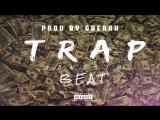 Trap Mafia Beat Gangsta Instrumental ( Prod. By Gherah )