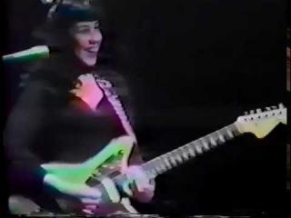 Trashwomen live at the DNA Lounge