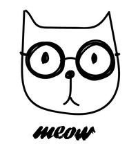 """Чипборд """"Белый кот"""" Курск"""
