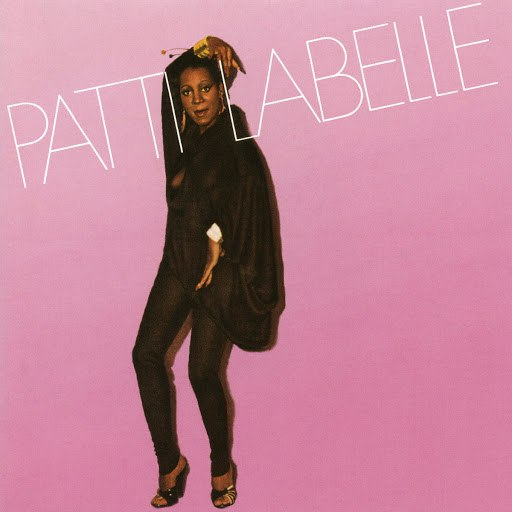 Patti Labelle альбом Patti Labelle (Expanded Edition)