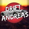 Официальная группа сервера DriftAndreas