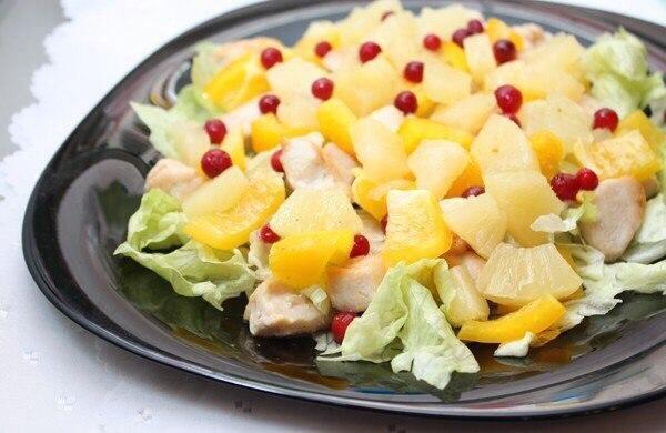 вкуснейших салатов на каждый день!