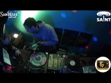 Alex Yurov And ERROR/UTOPIA - Sun Wave Live Stream@Saint Drum And Bass Bar 08.02.18