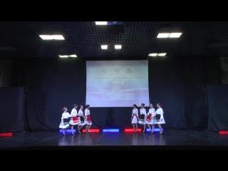 """Розы России - 2018. """"Молдавский танец"""""""