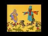 День рождения бабушки  Советские мультфильмы для детей