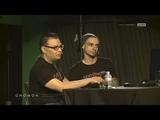 The Characters of God of War ft. Rafael Grassetti &amp Dela Longfish