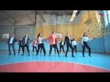 Клип Выпускников (cover Mark Ronson feat Bruno Mars - Uptown Funk)