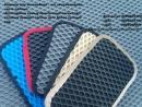 ЭВА коврики наилучшая замена резиновым автоковрикам