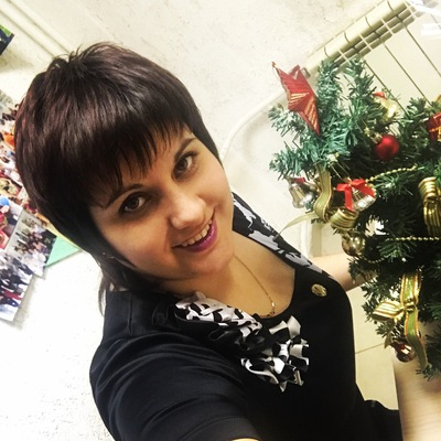 Катёна Терещенко