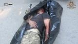 Тела диверсантов погибших под Песками переданы украинской стороне 18+