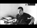 Adam Gontier - Three Days Grace Chalk Outline (Acoustic Cover by Michael Walsh)