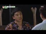Сынни в эпизоде Mom's Diary My Little Old Boy My Ugly Duckling на канале SBS