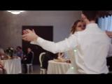 Современный Классический свадебный танец / Ксения и Андрей / Maroon 5 - My Heart Is Open