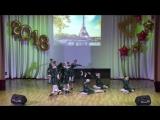 Мозаика 18.05.2018 Посвещение Эдит Пиаф