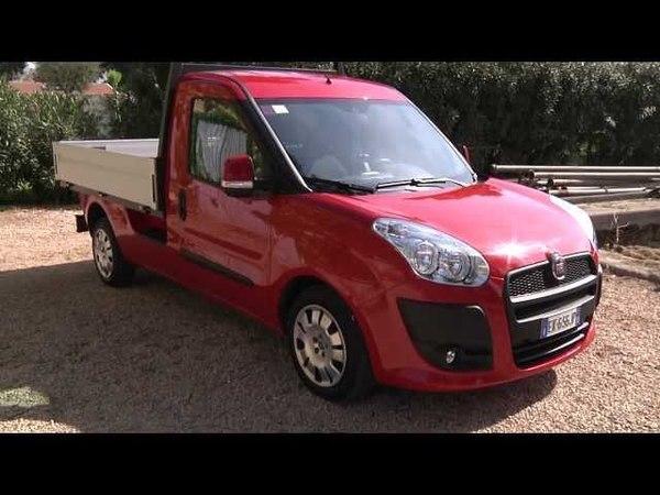 Fiat Professional Doblò Work Up 1 6 MultiJet