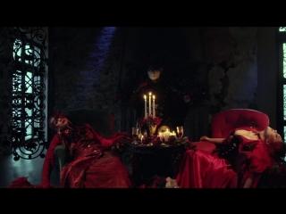 OTTO DIX Тёмные Волны official videoclip