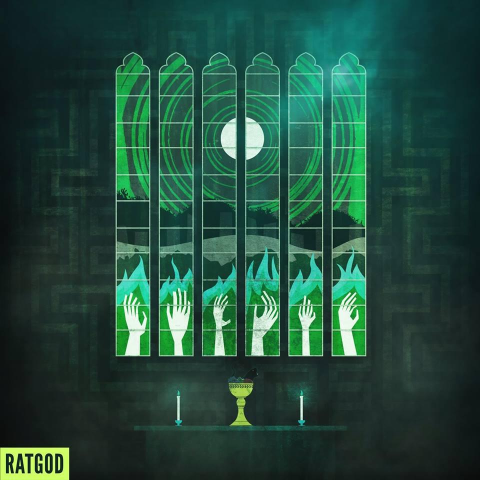 Ratgod - Ratgod (2018)