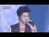 INDO SUB INFINITE L (Kim Myungsoo) - Dating You
