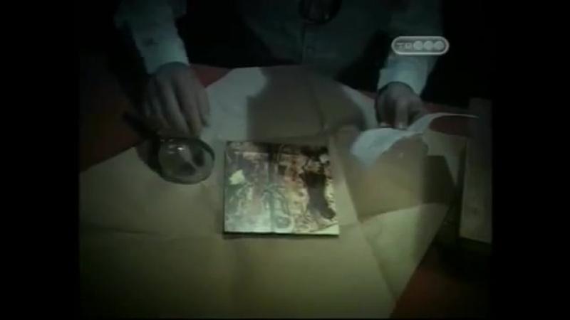 Похищение картин на миллион рублей золотом Истории российской криминалистики