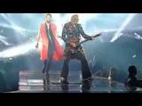 Queen + Adam Lambert - Seven Seas of Rhye, Tie Your Mother, Play The Game - Berlin, 19.06.2018