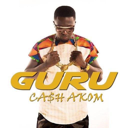 Guru альбом Cash Akom