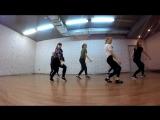 Alice Merton – No Roots / Choreo by Diana Bulgakova / Jazz-Funk Group