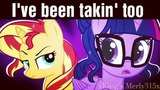MEP Out Of Time PMV