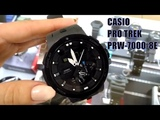 Casio Pro Trek PRW-7000-8E