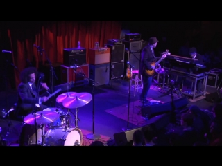 Soulive – Eleanor Rigby / I Want You (She's So Heavy)