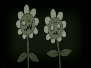 Мультик про цветы. РАЗ 500 ПЕРЕСМАТРИВАЮ!!!!ПРЕТ!!11