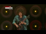 Wolfmother - Live Earth Sydney (2007)