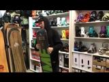 Розыгрыш сноуборда ROME SDS Cheap Trick AT 153 в hellBus bro 8,9,10,11 марта