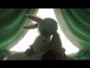 Самый трогательный момент аниме anime Созданный в Бездне  Made in Abyss 1 сезон 1 2 3 4 5 6 7 8 9 10 11 12 13 серия манга