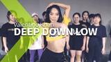 Valentino Khan - Deep Down Low HAZEL Choreography.