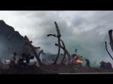 BTS of Kong- Skull Island