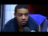 Tyler Ulis and Mike James share their thoughts after #SunsVsHeat
