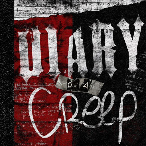 New Years Day альбом Diary of a Creep - EP