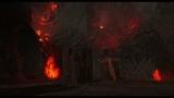 Muspelheim Effects for God Of War