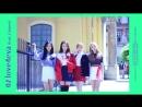 "[Preview] 이달의 소녀 yyxy (LOONAyyxy) Mini Album ""beauty&thebeat"""