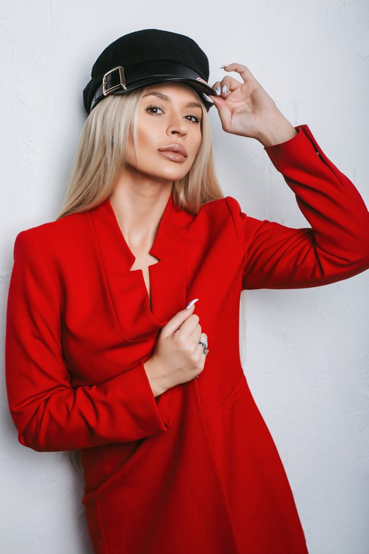 Яна Акру   Москва