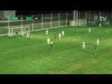 Олимпия - Динамо Минск. Гол Кронавеца