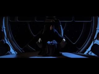 Star wars.episode 6 - freien lauf lassen