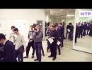 ITP Blockchain Conference 2017 - Киев, БЦ Парус, Блокчейн конференция