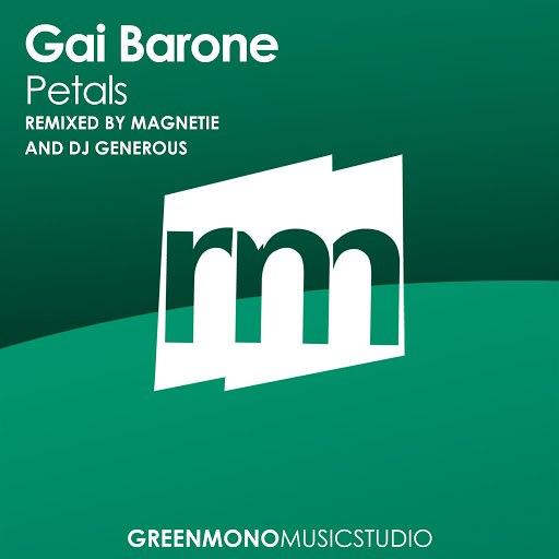 Gai Barone альбом Petals