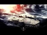 Wallpaper Engine - World of Tanks - Centurion animated wallpaper (1)