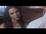 Casm vines gisele yashar / fast and & furious x gal Gadot