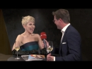 Joyce DiDonato - Сhatting with Сrescendo Magazine after the ECHO KLASSIK Awards