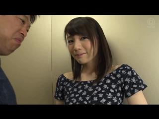 Начальник изнасиловал молоденькую секретаршу японку ABP-650_2 Airi Suzumura beautiful office rape pantyhose asian girl japanese