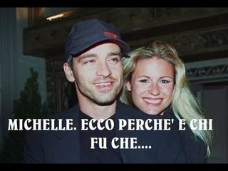 LA DOLOROSA  CONFESSIONE DI MICHELLE HUNZICKER:ECCO PERCHE' IO E EROS CI SIAMO SEPARATI